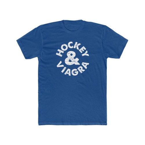 Hockey & Viagra #K09