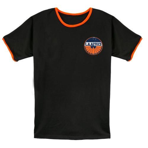 1976 Los Angeles Aztecs Soccer  T-shirt(#712)