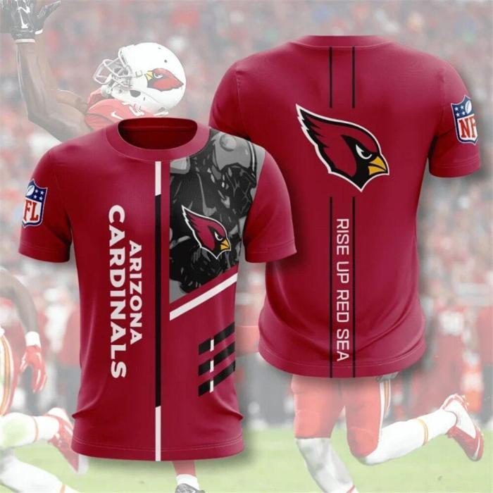 Arizona Cardinals Football Jersey (#A50)