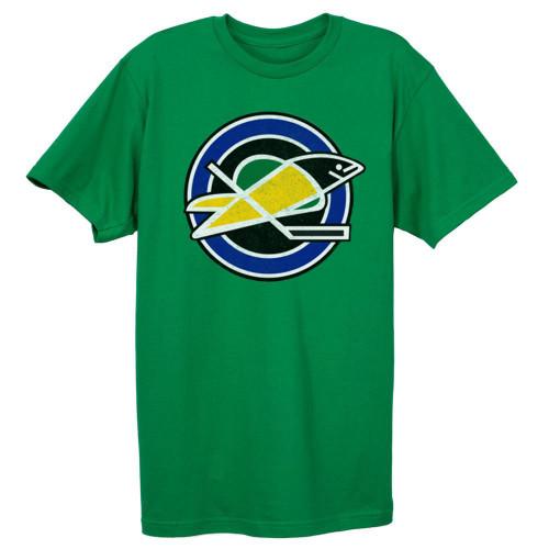 California Seals Hockey T-shirt (#L64)