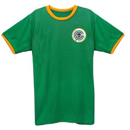 San Francisco Golden Gate Gales 1967 Soccer T-shirt(#714)