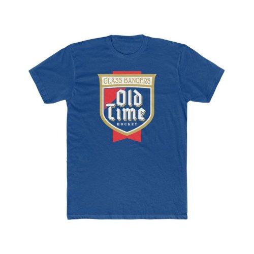 Old Time Hockey #K08