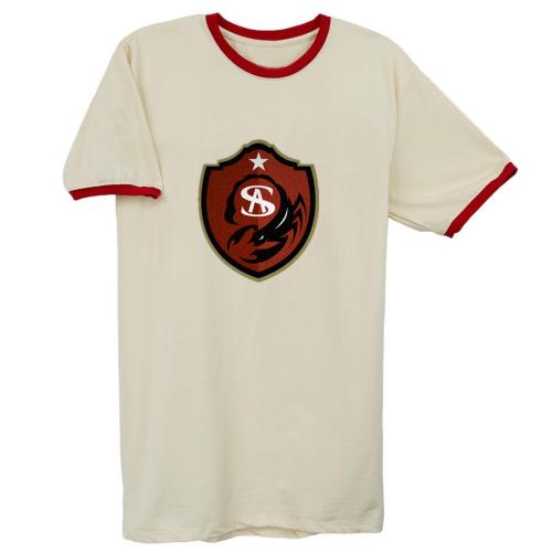 San Antonio Saorpions Soccer T-shirt(#D06)