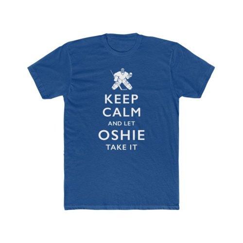 United States Let Oshie Take It #K33