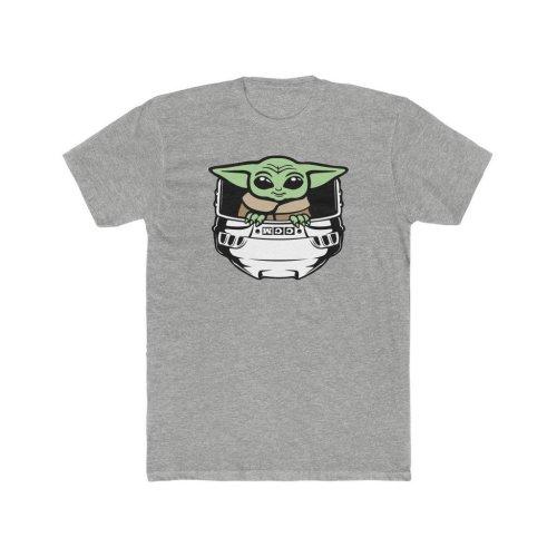 Baby Yoda Helmet-#606