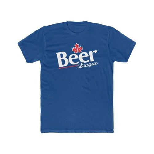 Beer League Canada #J95
