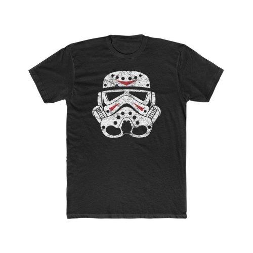 Trooper Mask-#584