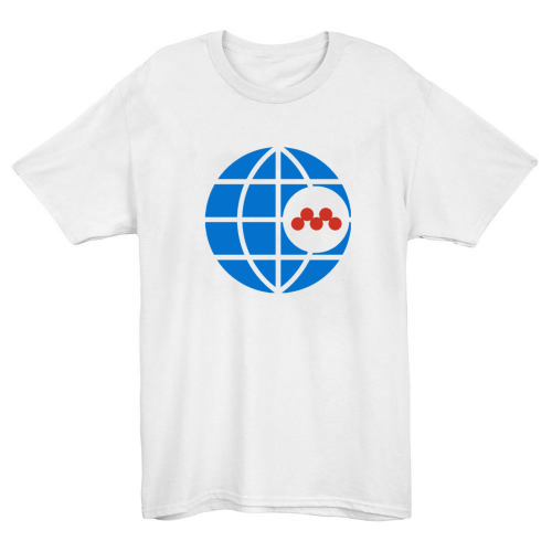 1971 Montreal Olympique Soccer Tee-#C94
