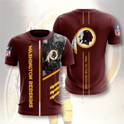 Washington Redskins Football Jersey (#A46)