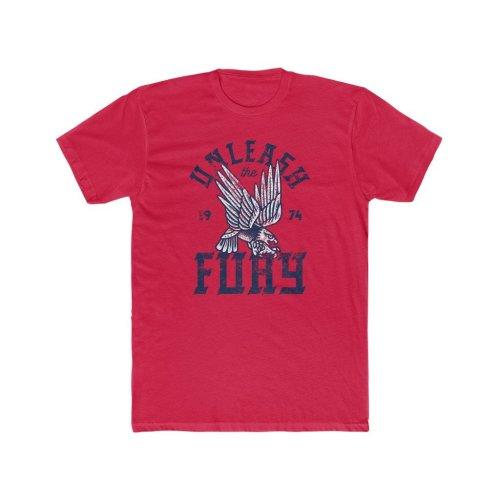 D.C. Unleash The Fury #K21