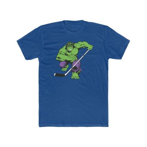 Hulk Hockey-#588