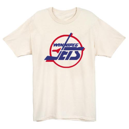 Winnipeg Jets Hockey T-shirt (#O91)