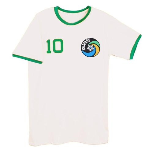 Best Selling - New York Cosmos 1978 Soccer T-shirt(#793)