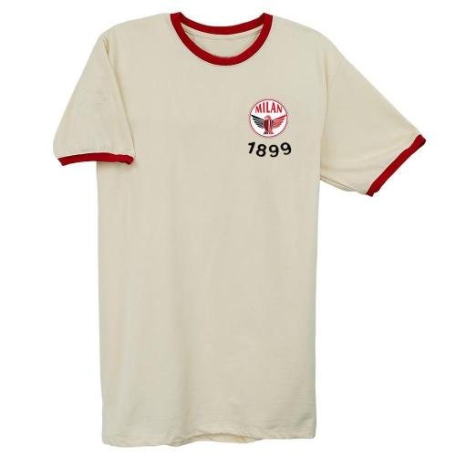 Ac Milan 1899 Soccer T-shirt(#C78)