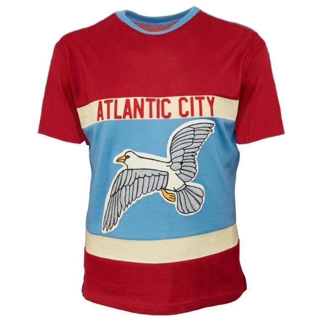 Seagulls Hockey T-shirt(#516)