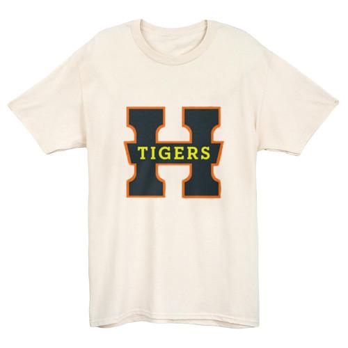 Hamilton Tigers Hockey T-shirt (#L69)