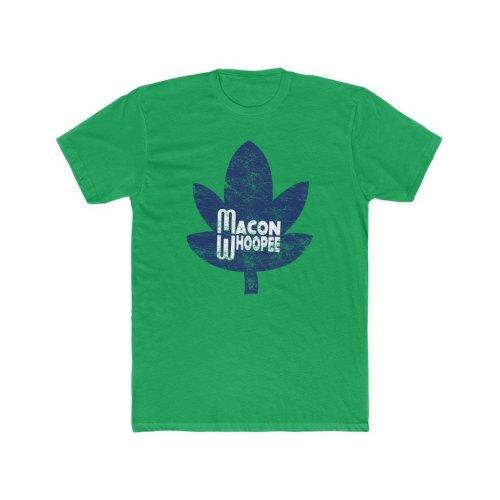 Macon Whoopee #K36