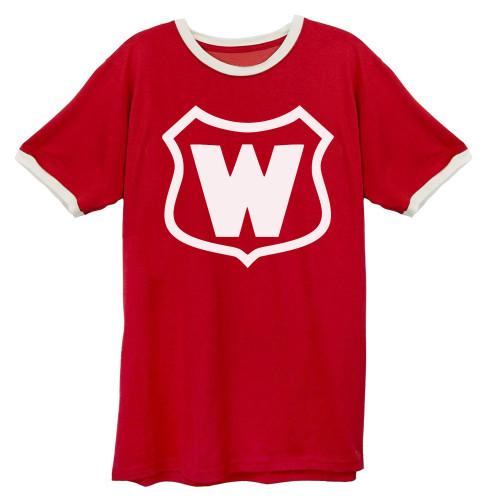 Montreal Wanderers Hockey T-shirt (#T44)