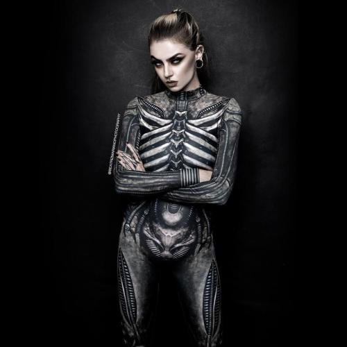 Best Seller - Hot Cosplay Costume Women Bodysuit (#T85)