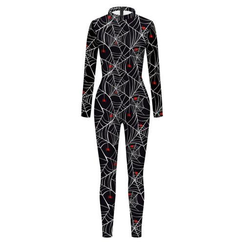 Hot Cosplay Costume Women Bodysuit (#X68)