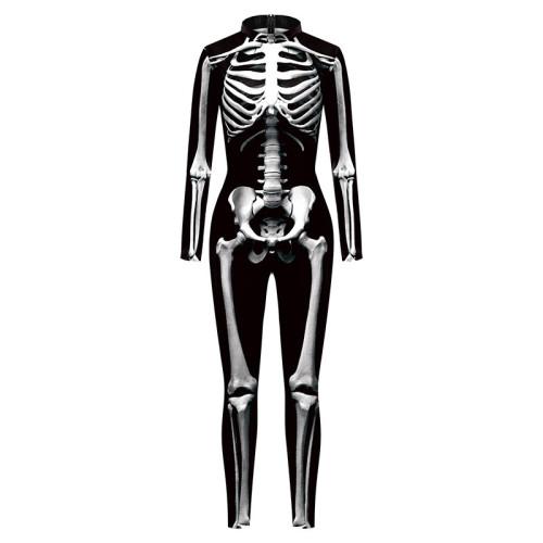Hot Cosplay Costume Women Bodysuit (#X66)