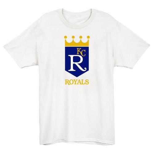 Kansas City Royals 1969 Vintage Baseball T-Shirt(#Y23)