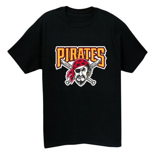 Pittsburgh Pirates 1997 Vintage Baseball T-Shirt(#Y09)