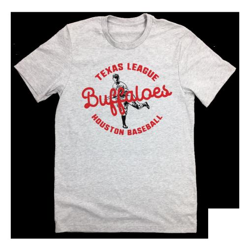 Texas League Houston Buffaloes (#Y76)