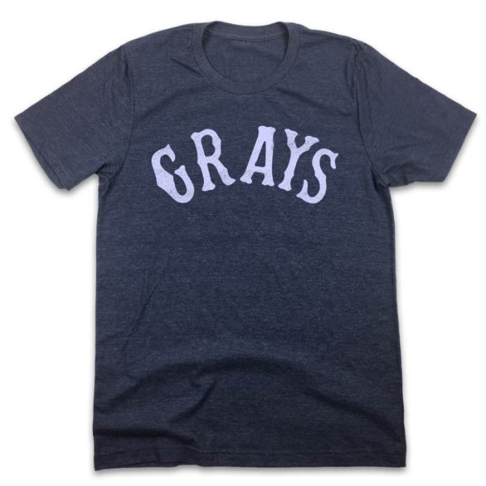 Homestead Grays Baseball (#Y60)