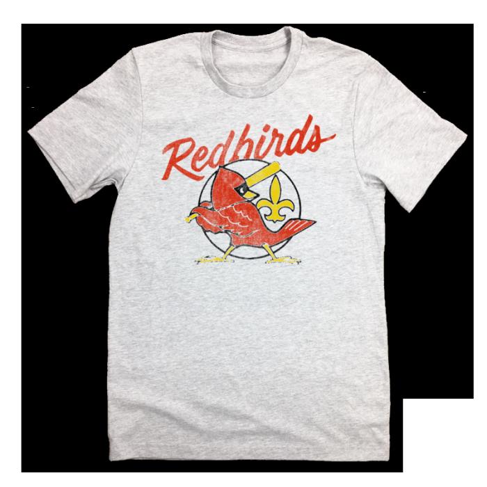 Redbirds (#Y56)