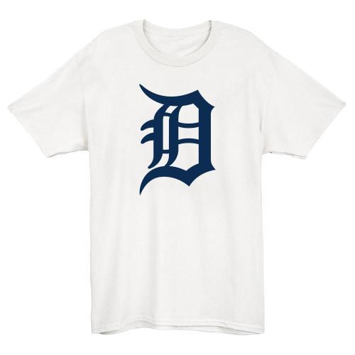 Detroit Tigers 1893 Vintage Baseball T-Shirt(#Y22)
