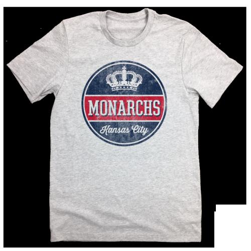 Kansas City Monarchs (#Y69)