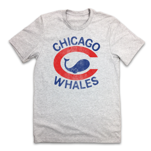 Chicago Whales (#Y64)