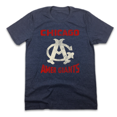 Chicago Amer Giants (#Y70)