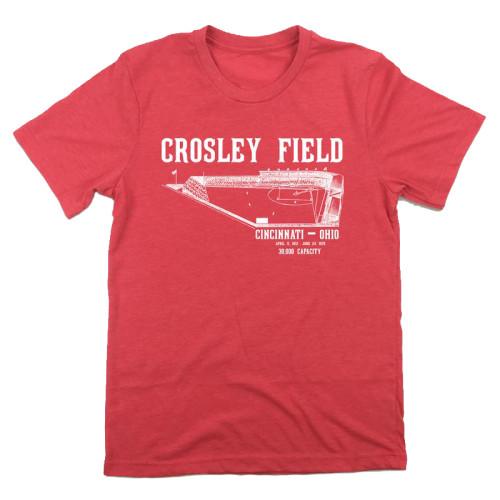 Crosley Field (#Y62)