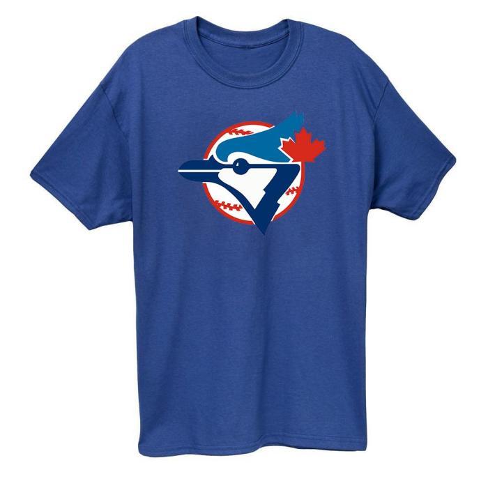 Toronto Blue Jays  1977 Vintage Baseball T-Shirt(#Y17)