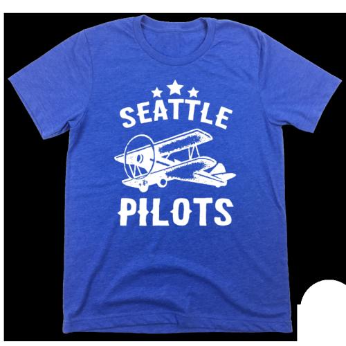 Seattle Pilots (#Y73)