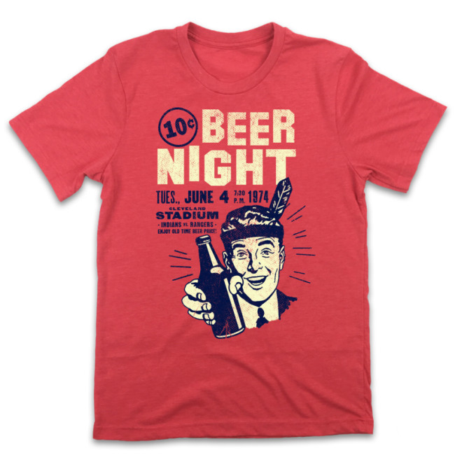 Ten Cent Beer Night (#Y57)