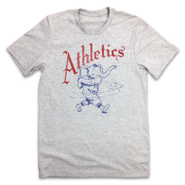 Philadelphia Athletics (#Y59)