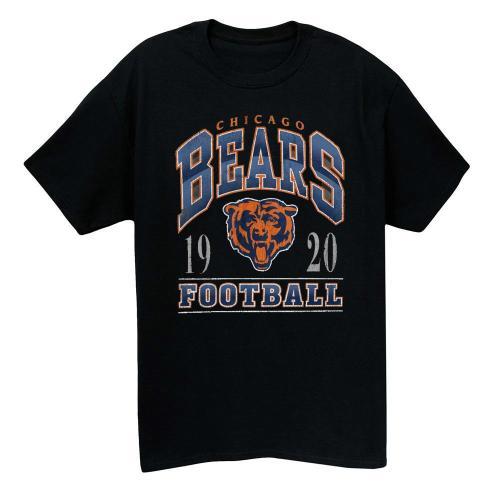 1920 Bears Football Vintage T-shirt(#M23)