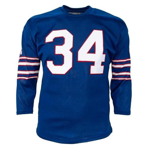 Buffalo Bills 1964 Football Jersey -#0G39