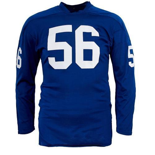 Buffalo Bills 1960 Football Jersey -#0G49