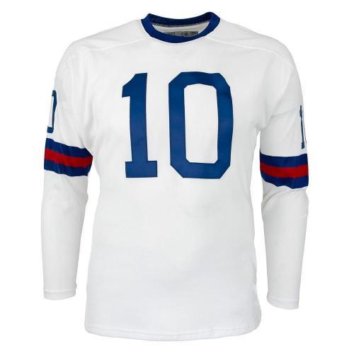 New York Giants 1967 Football Jersey -#0G34