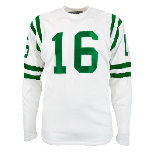 Philadelphia Eagles 1966 Durene Football Jersey -#0G24