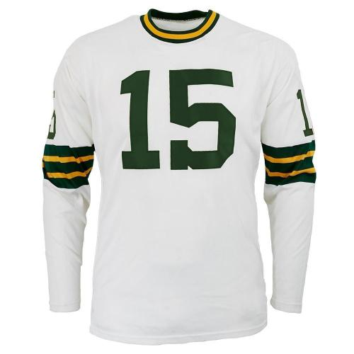 Green Bay Packers 1960 Football Jersey -#0G48
