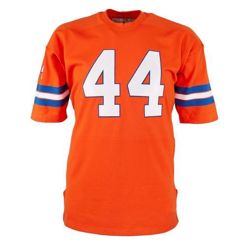 Denver Broncos 1967 Football Jersey -#0G44