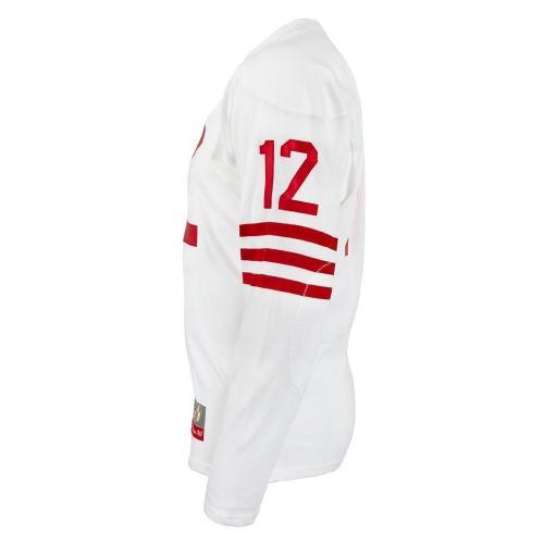 San Francisco 49ers 1968 Football Jersey -#0G23