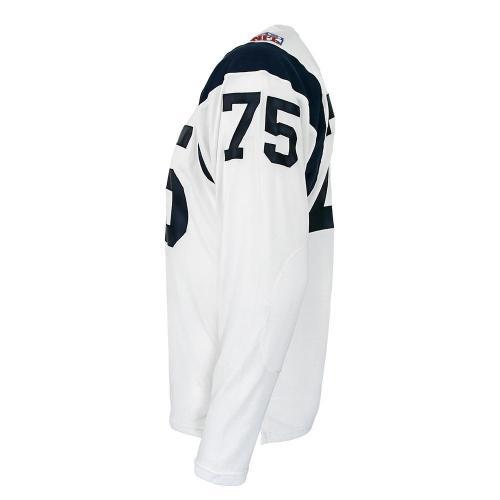 Los Angeles Rams 1969 Football Jersey -#0G36