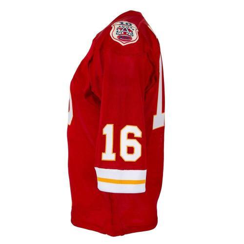 Kansas City Chiefs 1969 Football Jersey -#0G37