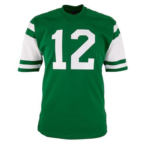 New York Jets 1968 Football Jersey -#0G43